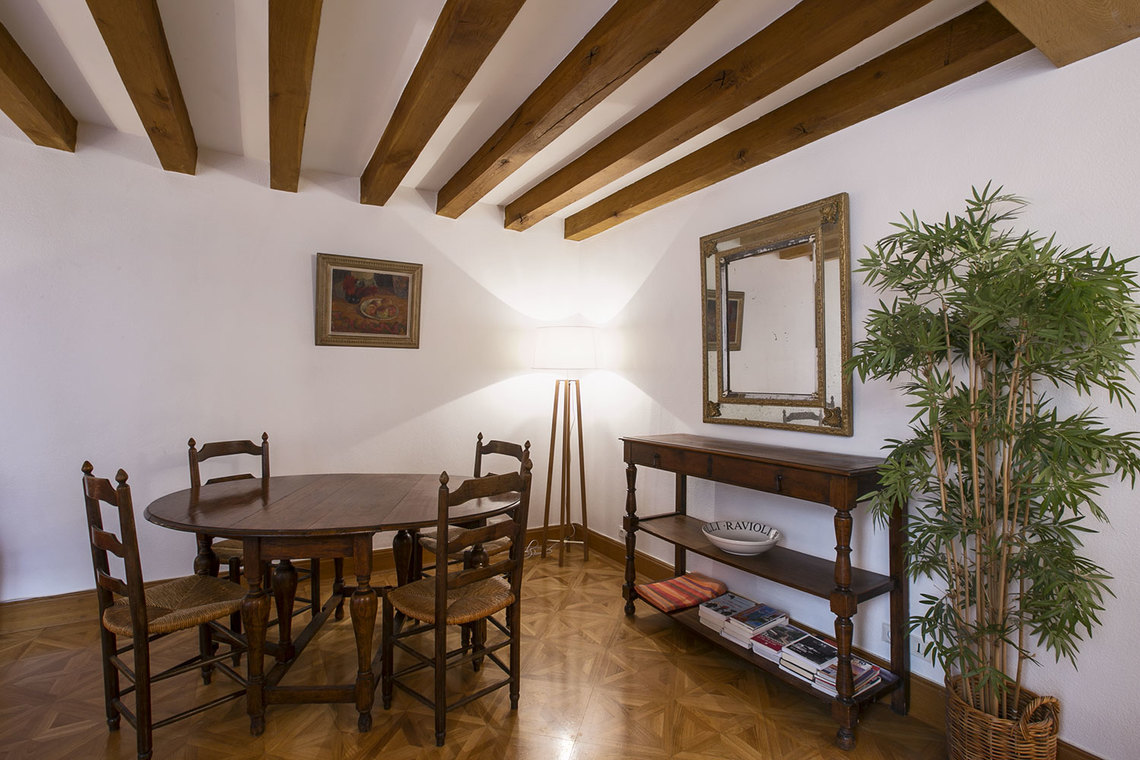 Apartment Paris Rue Saint Louis en L'Ile 3