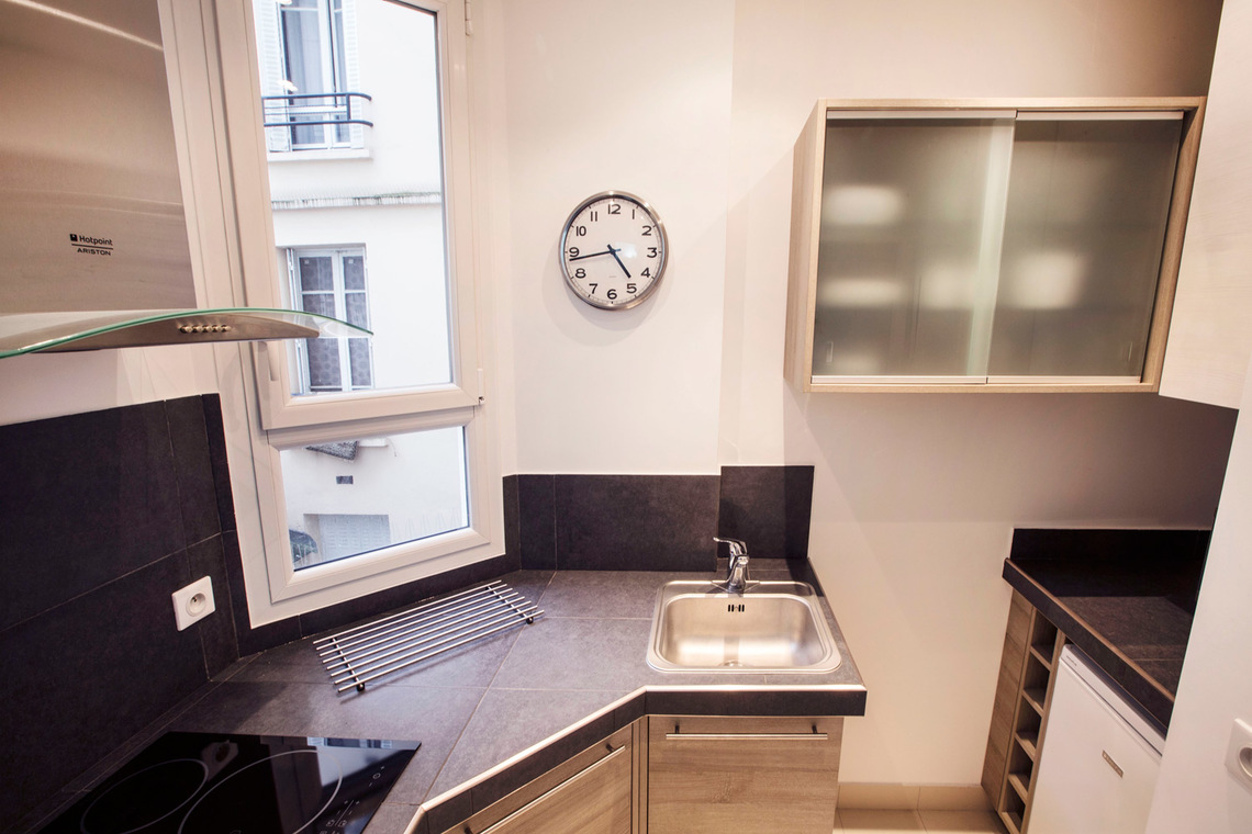 Apartment Paris Rue Saint Charles  5