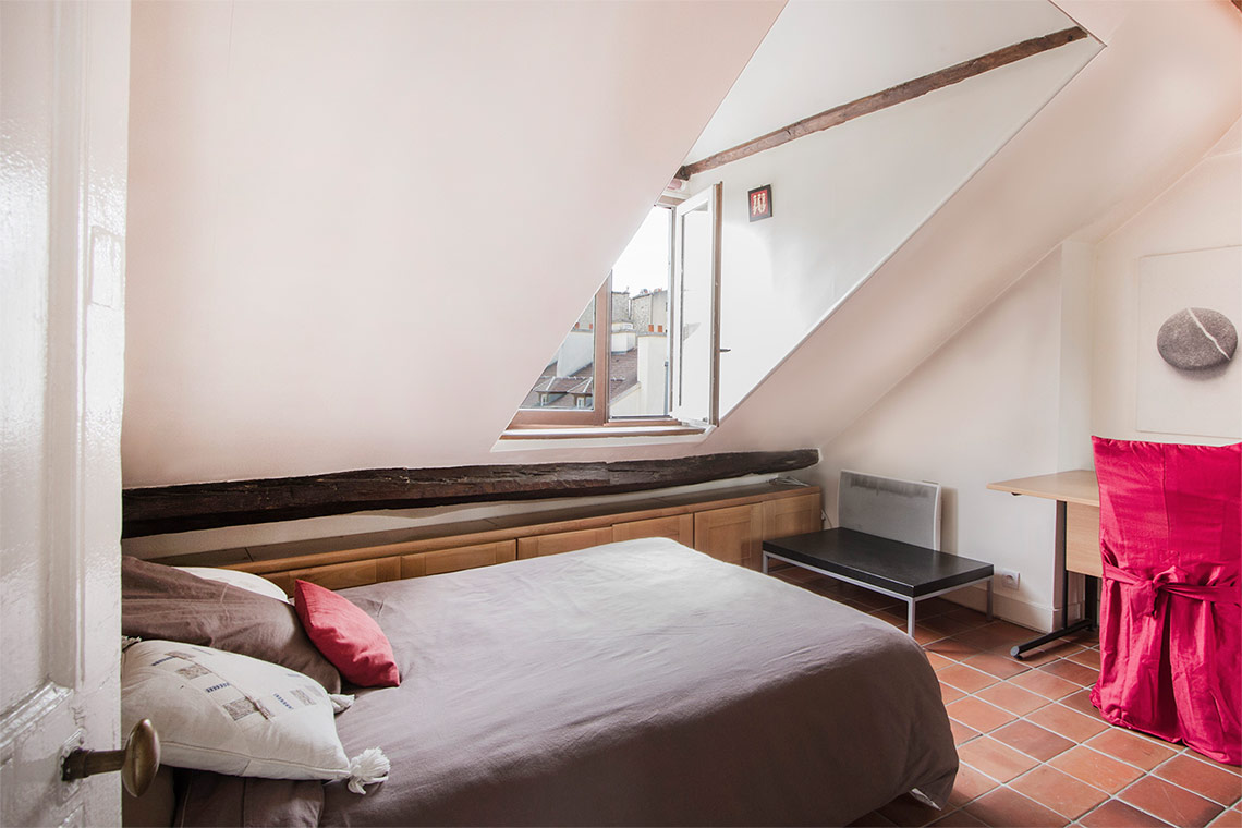 Apartment Paris Rue Boissy d'Anglas 5